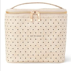 NEW! Kate Spade Out to Lunch Tote